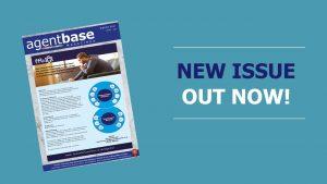 AgentBase Magazine March 2021